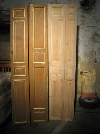 D capage de meuble en bois par a rogommage for Decapage de meuble